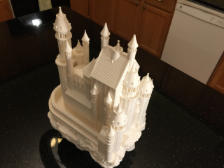 Castle Photos